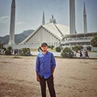 Ali Haider Malik