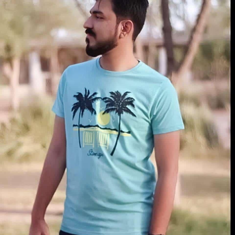 Anser Malik