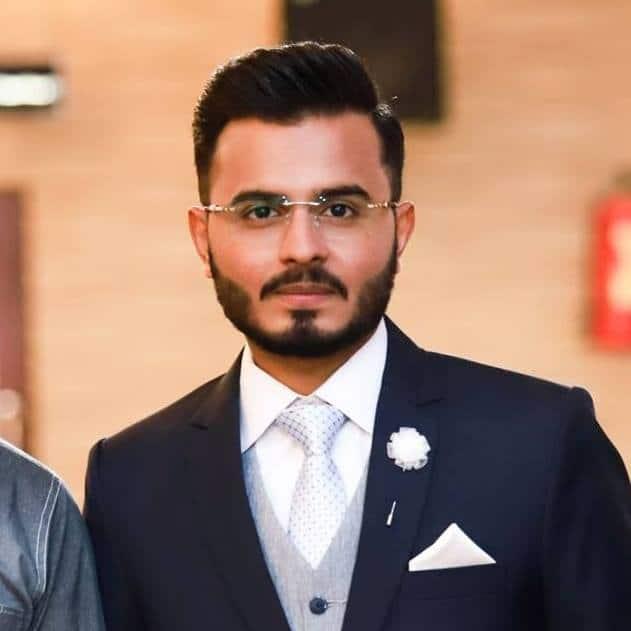 Bilal Bin Usman Baqrain