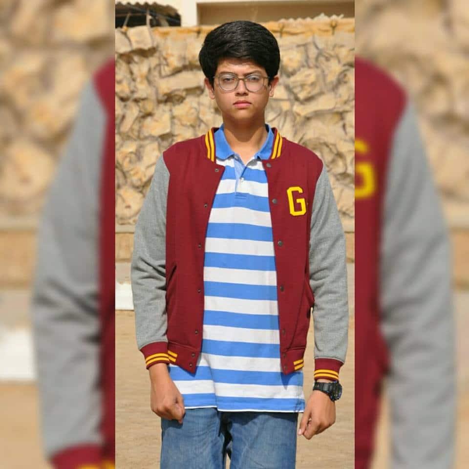 Talha Hameed