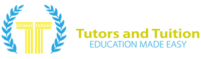 Tutors and Tuition