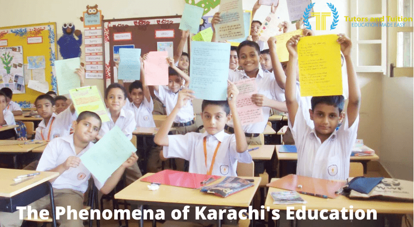 The Phenomena of Karachi's Education