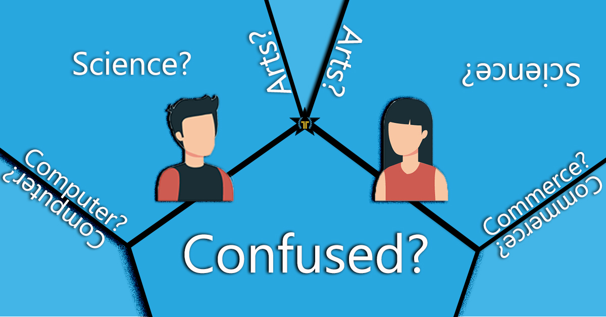 Confused?  – Easy guide to choose subjects in O-level?